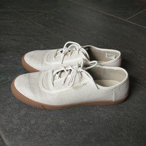 Birch Womens Carmel Sneakers Topanga